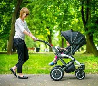 Как правильно выбрать и купить детскую коляску?
